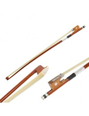 1/2 Arbor Violin Bow Brown