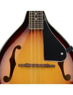 [US-W]A Style Elegant Mandolin with Guard Board Sunset